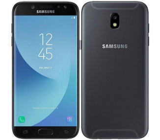 Samsung Galaxy J5 2017 | J530F | 16GB | Negro | Libre | A  - 1