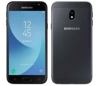 Samsung Galaxy J3 2017 | J330F | 16GB | Negro | Libre | A  - 1