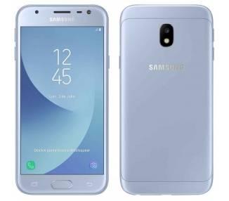 Samsung Galaxy J3 2017 | J330F | 16GB | Blue | Unlocked | C
