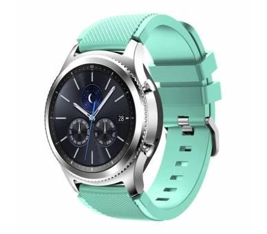 Recambio para Correa Samsung Gear S3 Pulsera de Silicona Reloj Smartwatch - 2