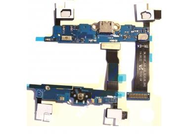 Samsung Galaxy Note 4 N910F - Charging Flex Samsung - 1