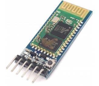Modulo inalambrico Arduino HC-05 HC05 Bluetooth  Host Slave/Master España W0004 ARREGLATELO - 1