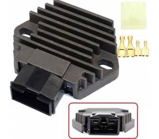 REGULATOR HONDA CB CBR 400600900 1100 VFR VTR 750 1000 VT XL RVF NT PC 800 ARREGLATELO - 1