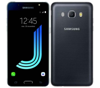 Samsung Galaxy J5 | 16GB | 2016 | SM-J510FN | Negro | Libre | B  - 1