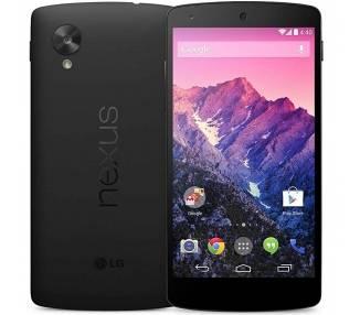 LG Nexus 5   32GB   Negro   Libre   B  - 1