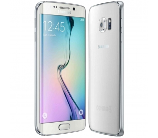 Samsung Galaxy S6 Edge+ | SM-G928F | 32GB | Blanco | Libre | A  - 1