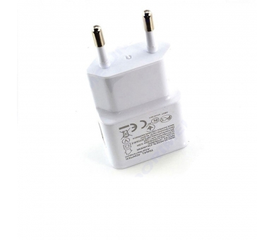Universal Charger - 5V 1A - Color White ARREGLATELO - 1