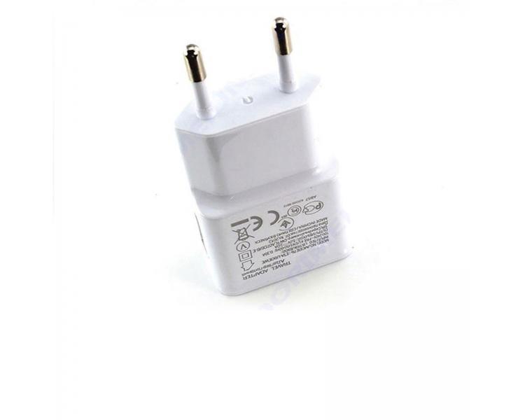 Universalladegerät - 5V 1A - Farbe Weiß ARREGLATELO - 1