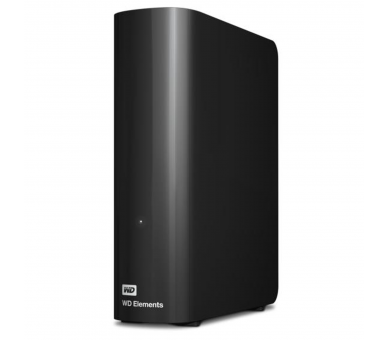 WD Elements Desktop - Disco duro externo de sobremesa de 3 TB Western Digital - 2