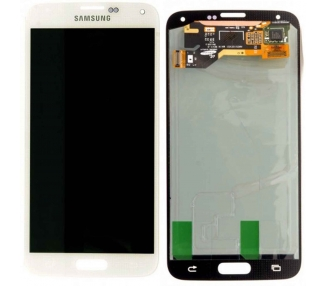 Pantalla Original para Samsung Galaxy S5 de Desmontaje Grado B  - 1
