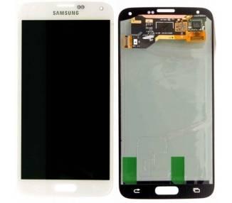 Pantalla Original para Samsung Galaxy S5 de Desmontaje Grado A  - 1