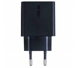 Asus Cargador Original AD897020 10W 2A Negro para Asus Fonepad Memo Pad  - 1