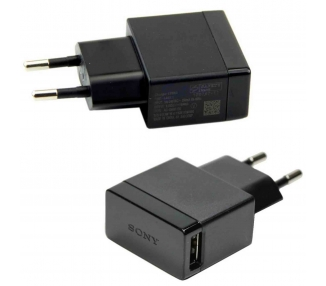 Charger Sony EP880 Without Cable | Color Black  - 1