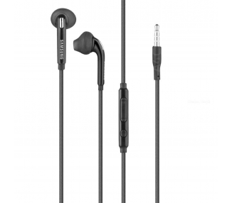 Earphones Samsung EO-EG920BB | Color Black - 1