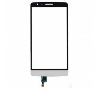 Pantalla Tactil Digitalizador para LG G3 S Mini G3S D722 Blanco  - 1
