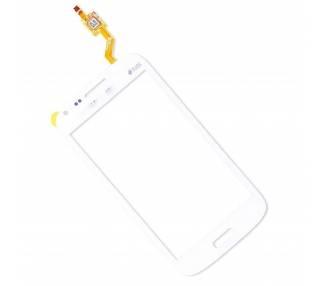 Pantalla Tactil Digitalizador para Samsung Galaxy Core Duos i8260 i8262 Blanco  - 1
