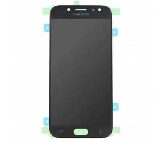Pantalla Original para Samsung Galaxy A3 A300F | Color Negro  - 1