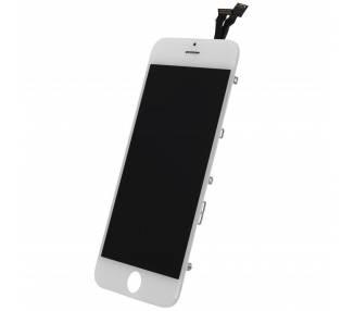 Pantalla Para iPhone 6 Calidad OEM, Reemplaza la Original Rota, Blanca ARREGLATELO - 1