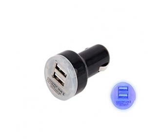 Car Charger - Double USB ports - Color ARREGLATELO - 2