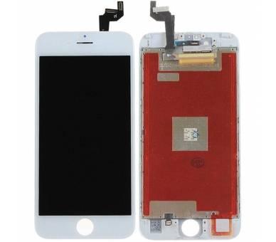 "Pantalla Completa para Apple iPhone 6S 4,7"" Blanco Blanca ULTRA+ - 2"