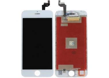 Pantalla Completa Para iPhone 6S 4,7 Blanca ARREGLATELO - 2