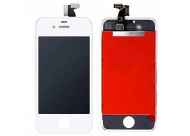 Pantalla Completa para iPhone 4S Blanco Blanca ARREGLATELO - 2