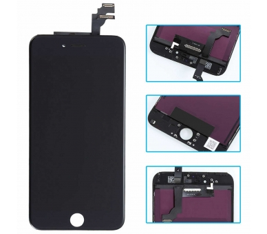 Display For Apple iPhone 6 Plus | Color Black | ULTRA+ - 2