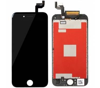 Pełny ekran Retina dla iPhone 6S Plus 6S + Czarny Czarny ARREGLATELO - 2