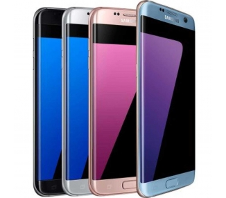 Samsung Galaxy S7 Edge - SM-G935F - Version Europea - Libre - Reacondicionado Samsung - 2