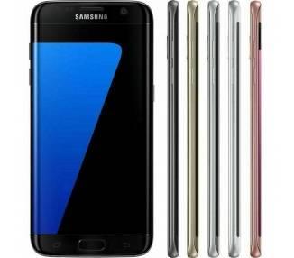 Samsung Galaxy S7 Edge - SM-G935F - Version Europea - Libre - Reacondicionado Samsung - 1
