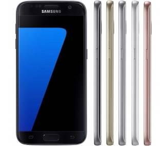 Samsung Galaxy S7 - SM-G930F - Version Europea - Libre - Reacondicionado Samsung - 1