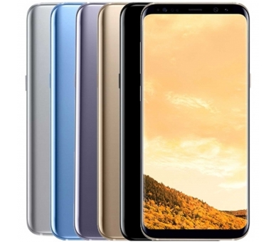 Samsung Galaxy S8 Plus - SM-G950F - Version Europea - Libre - Reacondicionado Samsung - 1