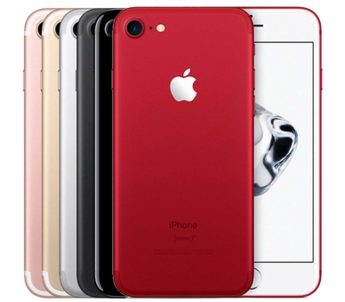Apple iPhone 7 - Libre - Reacondicionado Apple - 1