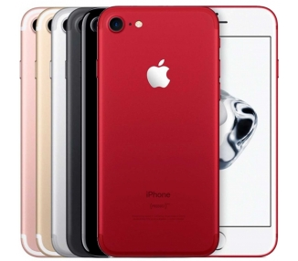 Apple iPhone 7 - Unlocked - Gerenoveerd