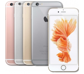Apple iPhone 6S Plus - Libre - Reacondicionado Apple - 1