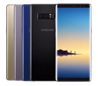 Samsung Galaxy Note 8 - SM-N950F - Version Europea - Libre - Reacondicionado Samsung - 1