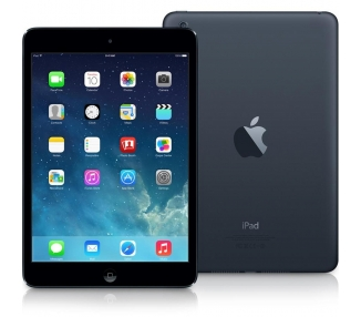 APPLE iPad Mini Wi-Fi 16GB Negra / GRIS ESPACIAL / A1432 ME279ZP/A / OUTLET