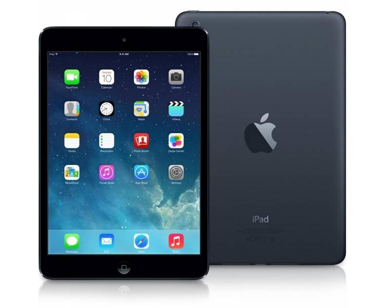 Apple iPad mini 16GB - Negro - Wifi - Grado B -  - 1