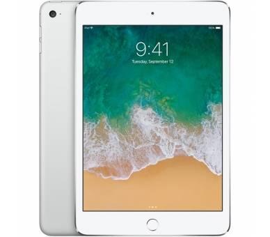 Apple iPad Mini Wi-Fi 16 GB Biały Biały - Srebrny / A1432 ME279ZP / A / OUTLET  - 1