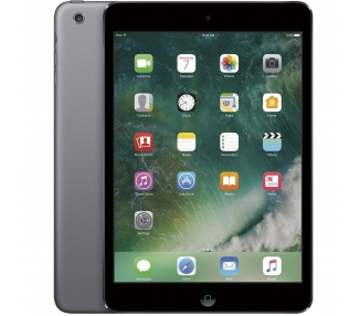 Apple iPad Mini 2 Wi-Fi 16 GB SPACE SZARA RETINA / A1489 ME279ZP / A / OUTLET  - 1