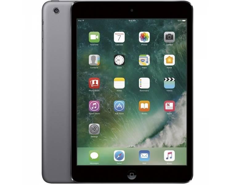 APPLE iPad Mini 2 Wi-Fi 16GB Space Grey   A1489 ME279ZP/A   A+  - 1