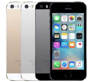 Apple iPhone 5S - Libre - Reacondicionado Apple - 1