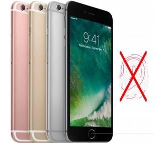 Apple iPhone 6S Plus - Libre - Reacondicionado - Sin Touch iD Apple - 1