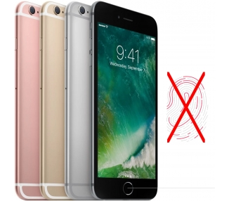 Apple iPhone 6S Plus - Libre - Reacondicionado - Sin Touch iD Apple - 1
