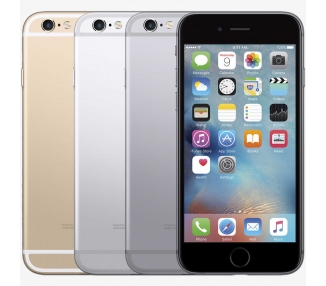 Apple iPhone 6 Plus - Reacondicionado - Libre Apple - 1