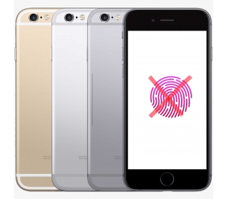 Apple iPhone 6 Plus - Reacondicionado - Libre - Sin Touch iD Apple - 1