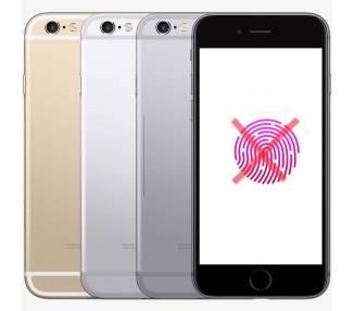 Apple iPhone 6 Plus - Reacondicionado - Libre - Sin Touch iD Apple - 1