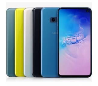 Samsung Galaxy S10e - SM-G970F - Version Europea - Libre - Reacondicionado Samsung - 1