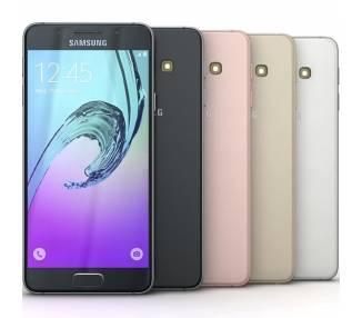 Samsung Galaxy A3 2016 - SM-A310F - Version Europea - Libre - Reacondicionado Samsung - 1