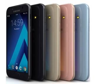 Samsung Galaxy A3 2017 - SM-A320F - Version Europea - Libre - Reacondicionado Samsung - 1